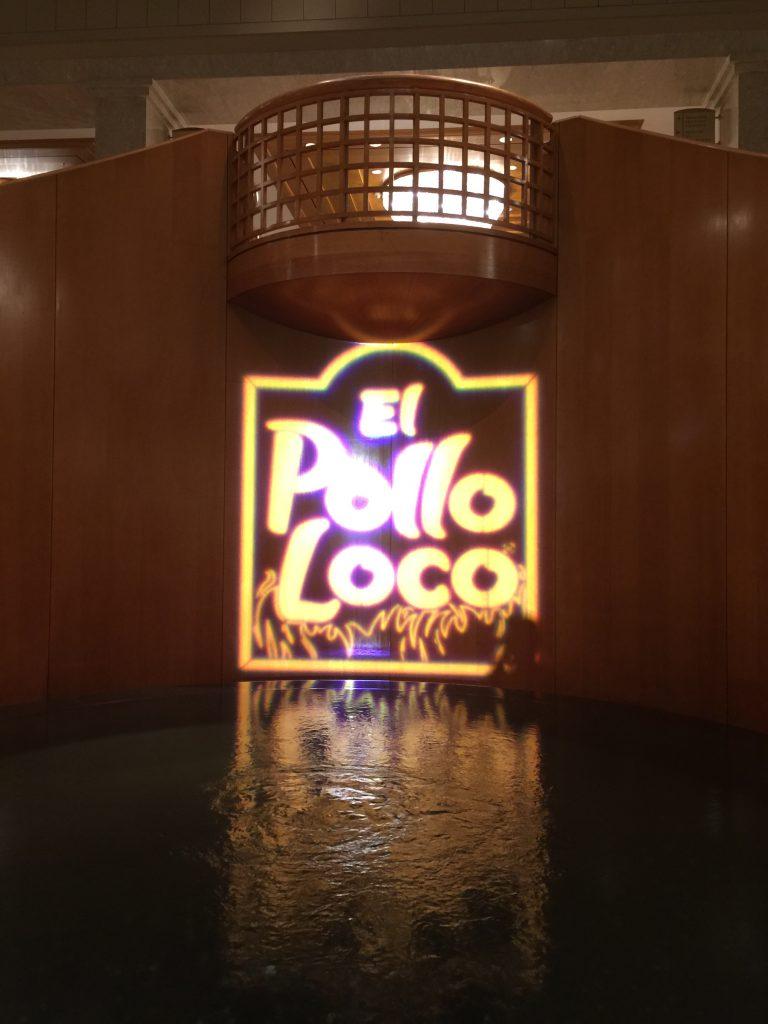 El Pollo Loco Logo Engaging Evolving And Accelerating At The 2016 El Pollo Loco