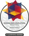Reimagine Education awards 2016